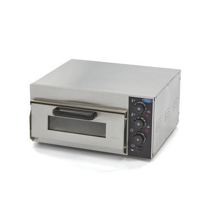 Four à pizza basic 1 chambre de 40CM 230V