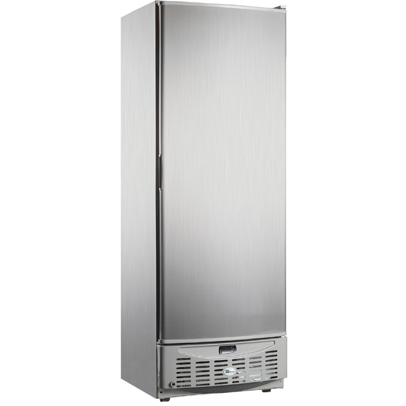 Armoire réfrigérée négative - 1 porte pleine - 330 litres