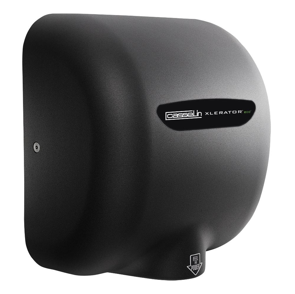 Sèche-mains Xlerator Eco Noir