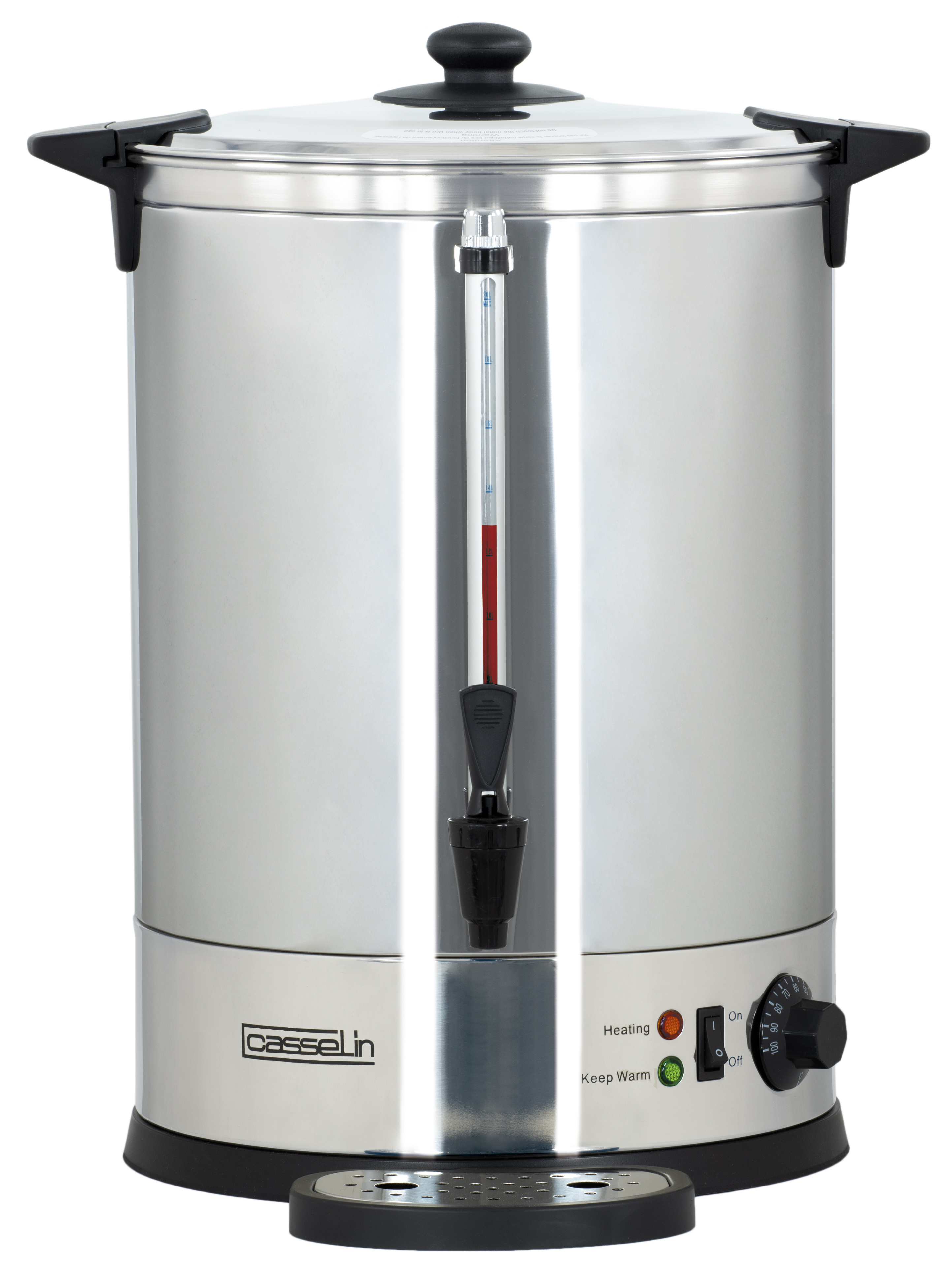 Distributeur d'eau chaude 20L