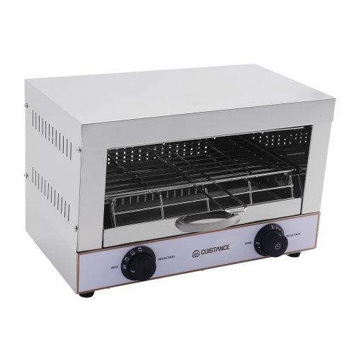 Toaster 1 niveau - Cuistance