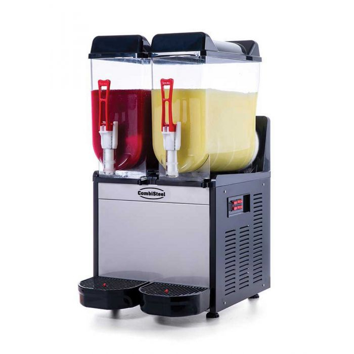 Machine à Granita 2 x 12 litres