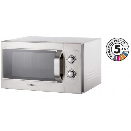 Four micro-ondes professionnel - 26 L - 1050 W