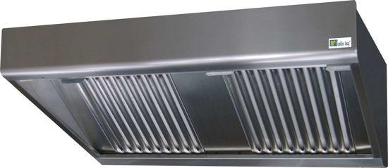 Hotte de ventilation - L1000mm