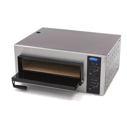 Four à pizza Deluxe 4 x 25cm 400V