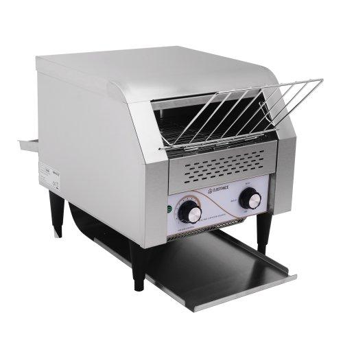 Toaster convoyeur longueur 370 - Cuistance