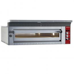 """Four électrique à pizzas """"extra large"""", 6 pizzas Ø 350 mm"""