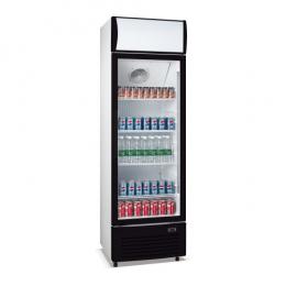 Armoire à boissons 1 porte 350 litres