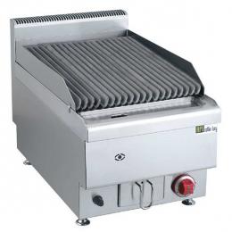 Grill pierre de lave - L400mm